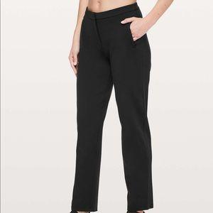 Brand New  LULULEMON Pants (On the Move)